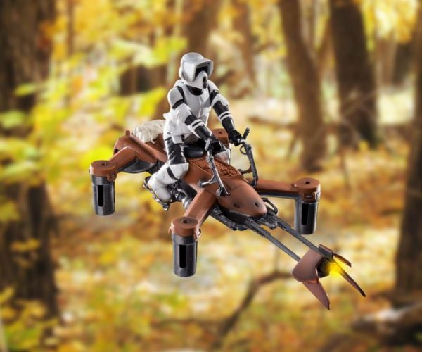 Propel Star Wars Drones Available for Pre-Order