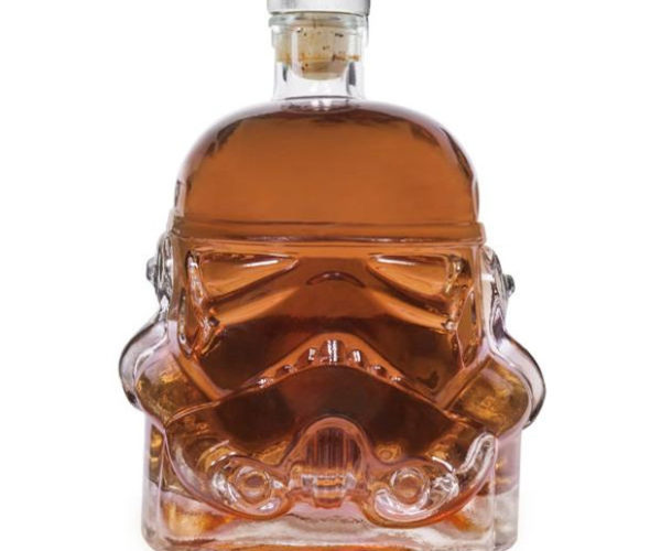 Stormtrooper Barware: Raise a Toast to the Clone Army