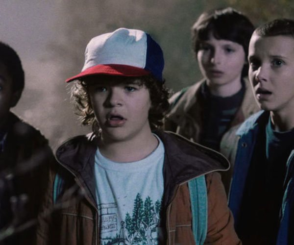 Stranger Things IRL: Is the DoE Exploring Parallel Universes?