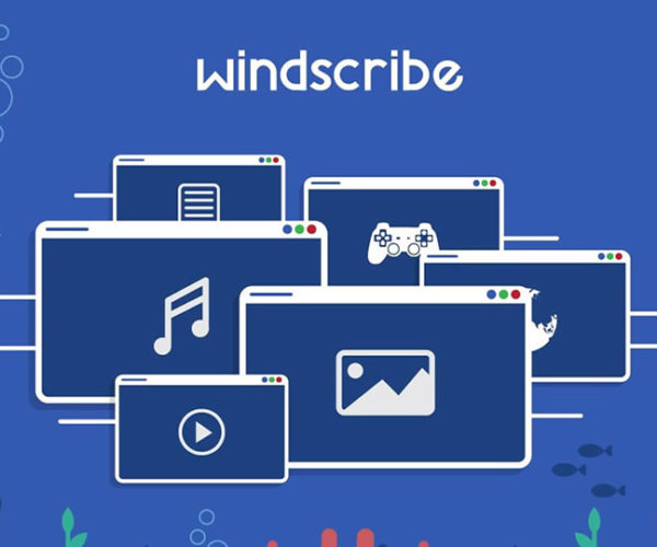 Deal: Save 91% on a Windscribe VPN Subscription