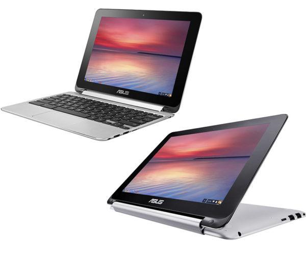 Deal: Get a Refurbished ASUS Chromebook Flip for Just $200