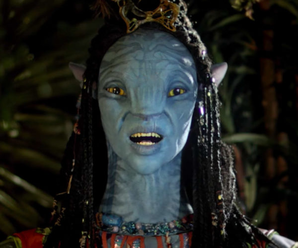 Disney's Animatronic Avatar Robot Is Impressive and Scary