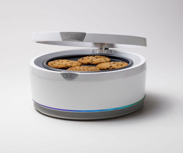 The CHiP Cookie Oven Is a Keurig for Cookies