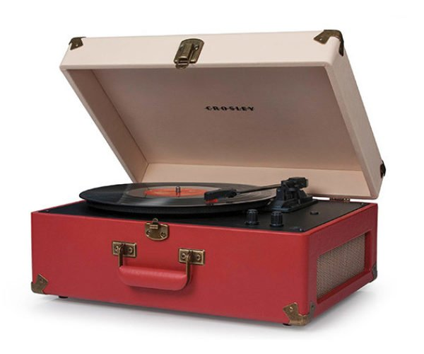 Deal: Crosley Radio Limited Edition Keepsake Turntable