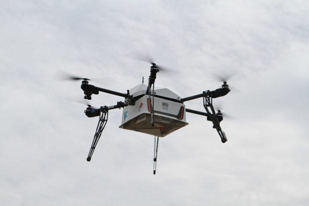 domi-drone