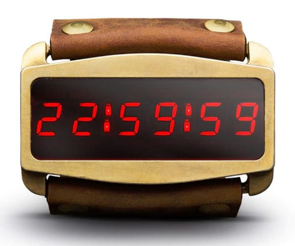 Countdown Your Life and More with the Escape From New York Lifeclock One