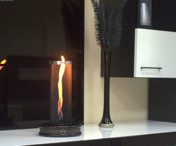 Flameflex Lets You Own a Fire Tornado Without Burning Down Your House (Probably)