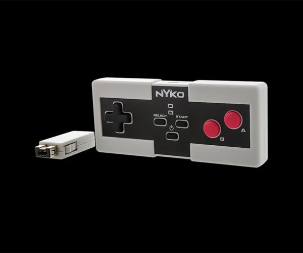 Nyko Miniboss for NES Classic Edition Don't Need No Stinkin' Wires