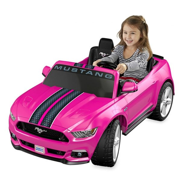 power_wheels_mustang_pink