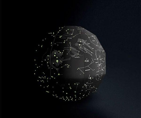 DIY Star Globe: Paper Astronomy