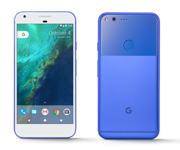 Win a Google Pixel XL Phone!