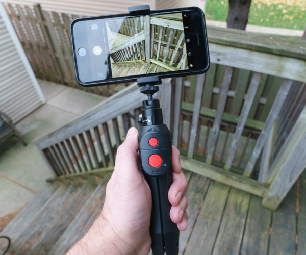 Review: iKlip Grip Pro – One Smartphone Mount to Rule them All