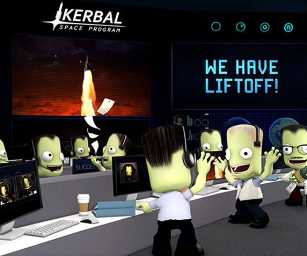 Deal: Save 66% off Kerbal Space Program (Steam Keys)