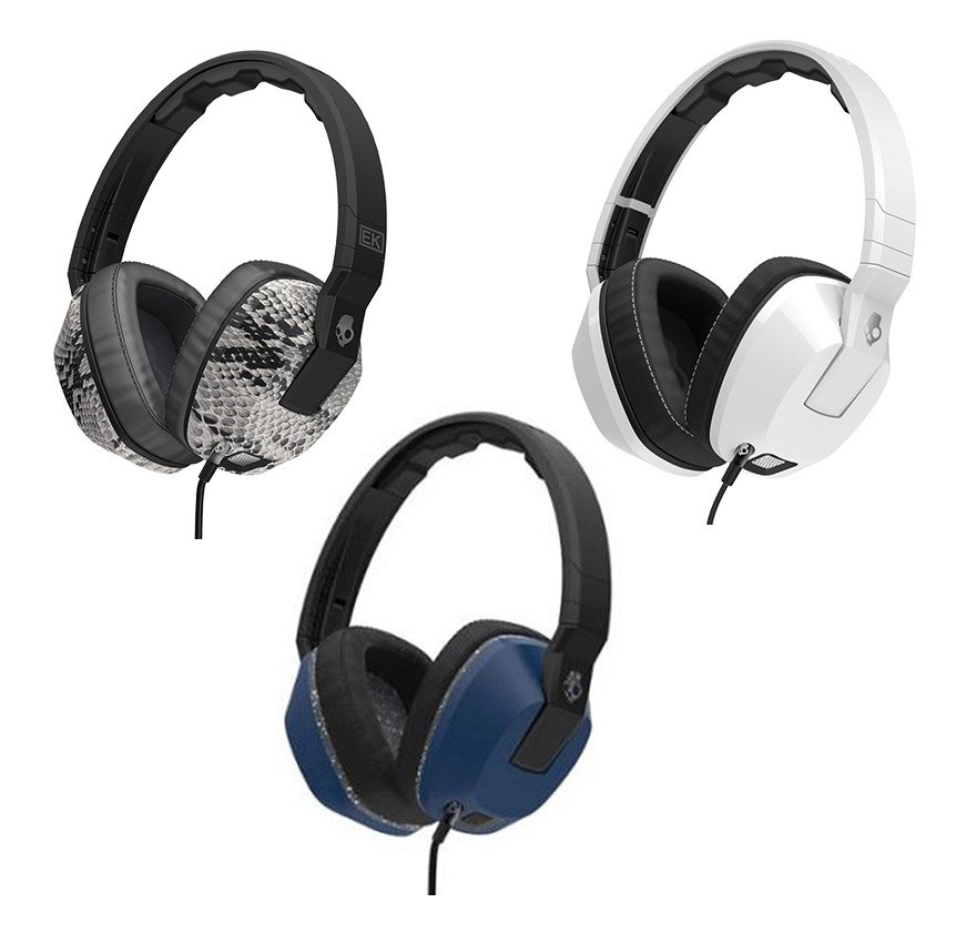Best Over-ear Headphones Deals Normally priced at $, you can pick up these Skullcandy headphones for just $60 right now after a percent discount. Buy Now.