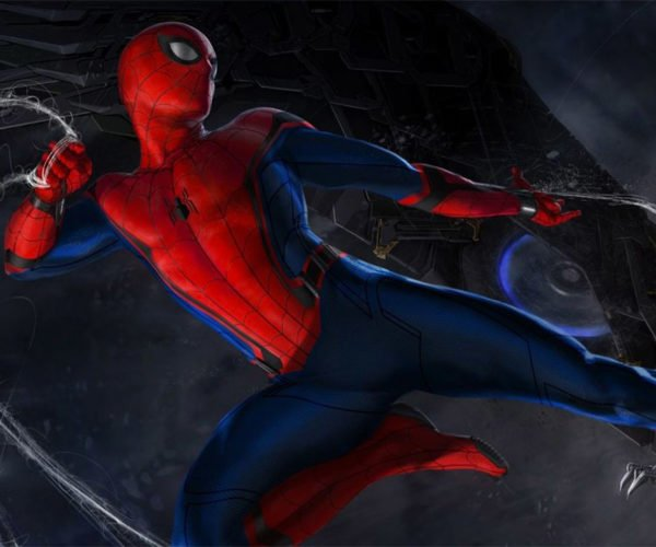 Spider-Man: Homecoming Teaser Lands Ahead of New Trailer