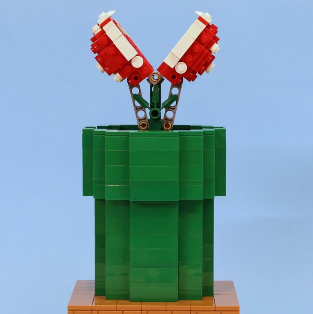 working_lego_piranha_plant_1