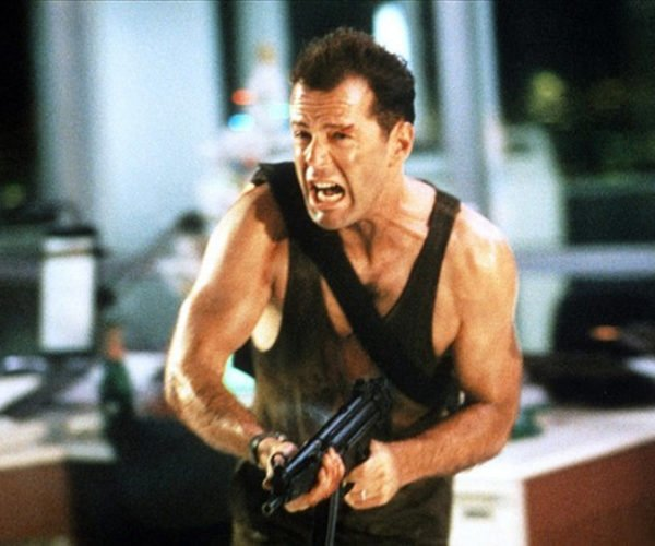 "Things You Didn't Know About ""Die Hard"""