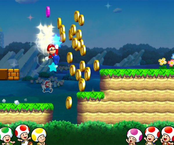 Super Mario Run Gets Android Release Date, Sorta.