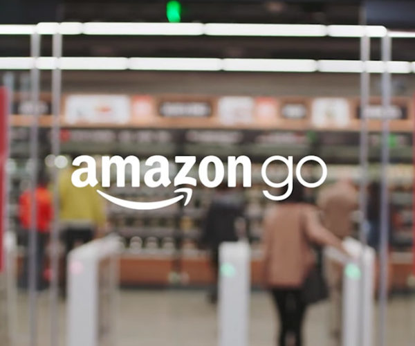 The Amazon Go Store Will Sell Beer and Wine Too