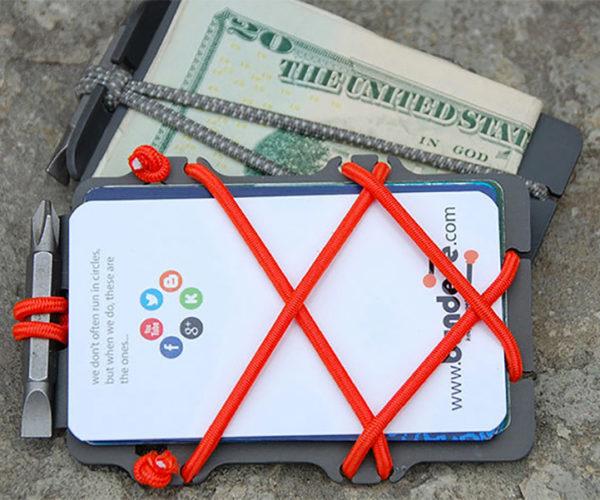 Deal: Save 20% on the Bundeze Bandit Multi-Tool Wallet