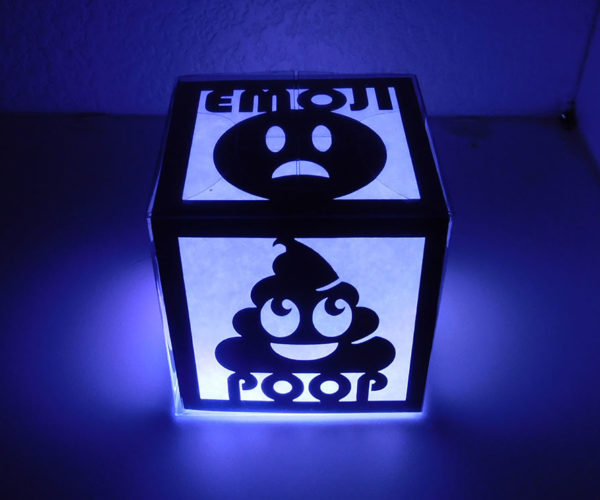 Review: Glow Cave Glow Cubes Brighten Any Room