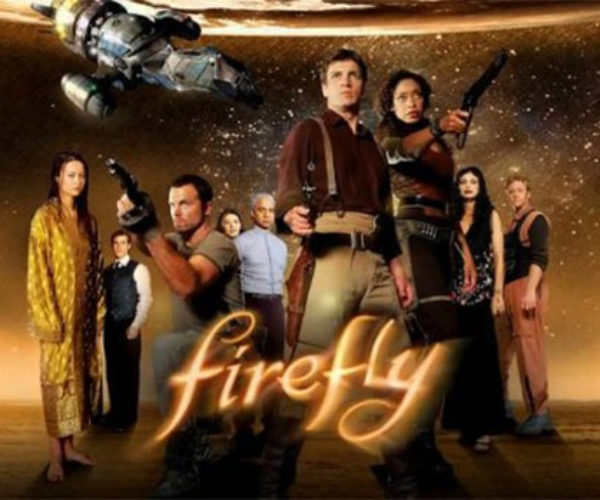 Fox Opens Door for More Firefly