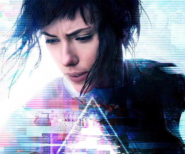 Latest Ghost in the Shell Trailer Will Make You Want to See It Now