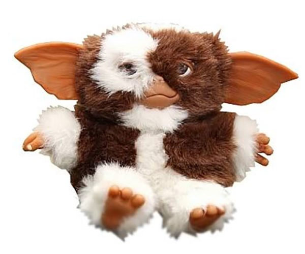 Gremlins Gizmo Plush Is as Close as You Get to a Pet Mogwai