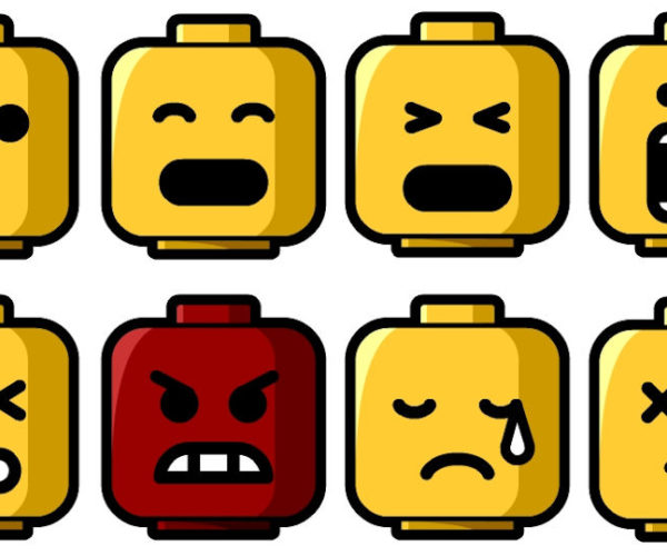 The 25 Most Painful LEGO Bricks to Step on