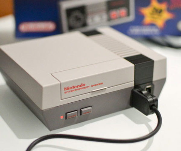 Hwhat!? NES Classic Hacked to Play Games from Other Consoles