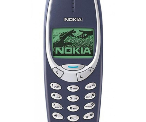 Nokia 3310 Cell Phone About to Get a Second Life