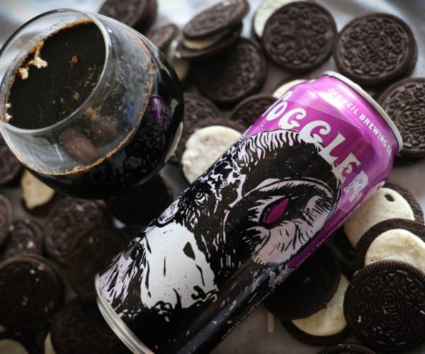 Hornswoggler Oreo Beer: Chug a Cookie