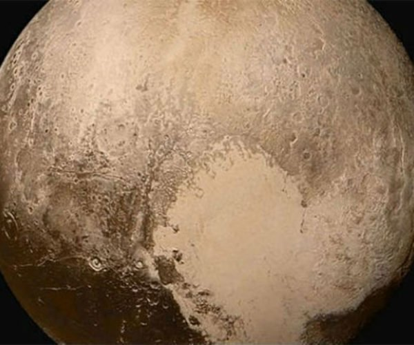 Pluto Might Be a Planet Again