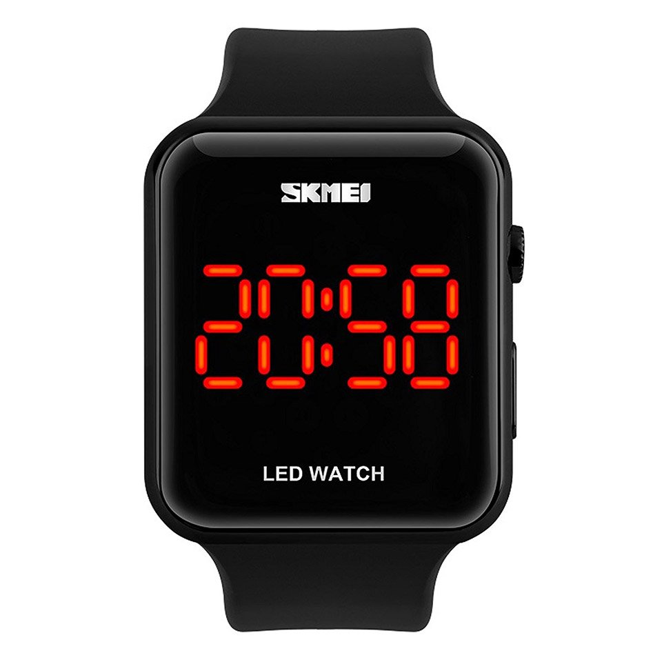 LED Apple Watch Knockoff Is Anything But Smart