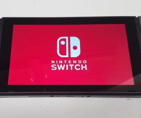 What the Nintendo Switch OS Looks Like