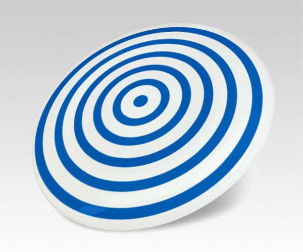 TRON Identity Disc Frisbee: Have a Fling in Flynn's Arcade