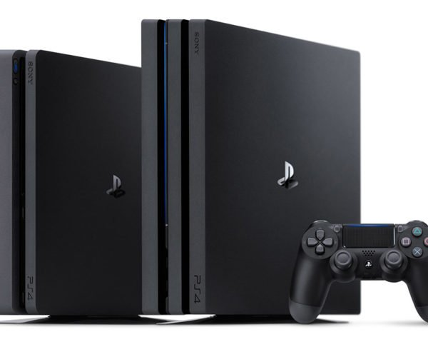 PS4 Version 4.50 Adds Pro Boost Mode, External Drive Support