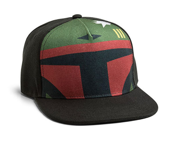 Boba Fett Hat is for the Everyday Bounty Hunter