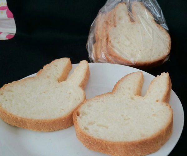 Bunny Bread Lets You Catch That Wascally Wabbit Once and for All