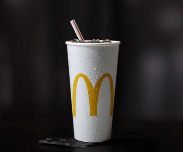 Why Does McDonald's Coke Taste So Good?