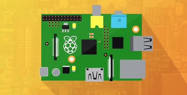 Deal: Learn Raspberry Pi Full Stack Web Development - Technabob