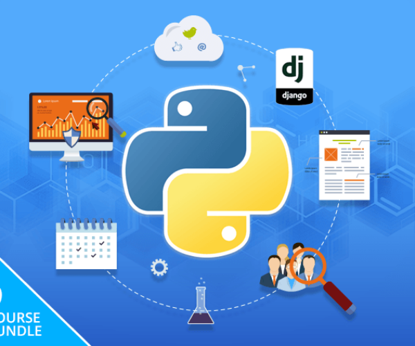 Learn to Code, Beginning with This Massive Python 3 Bundle