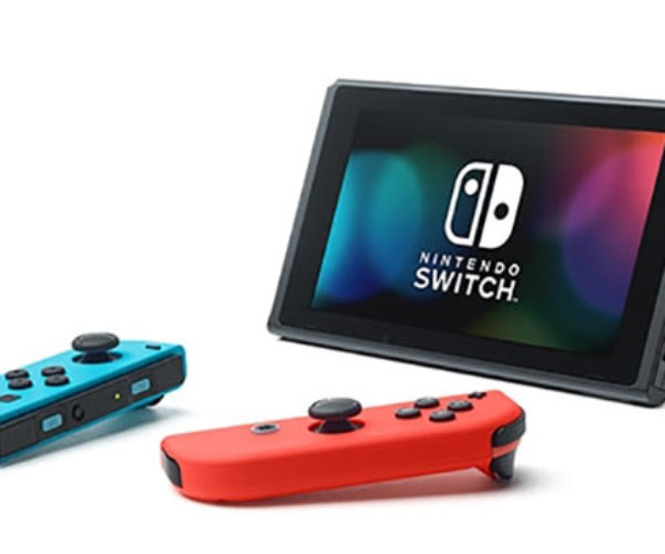 Buy a Nintendo Switch at Midnight Tonight