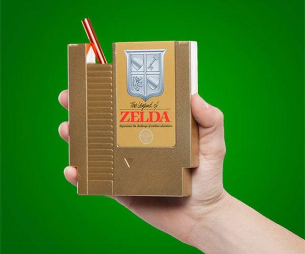 The Legend of Zelda Golden Flask: The Missing Drink