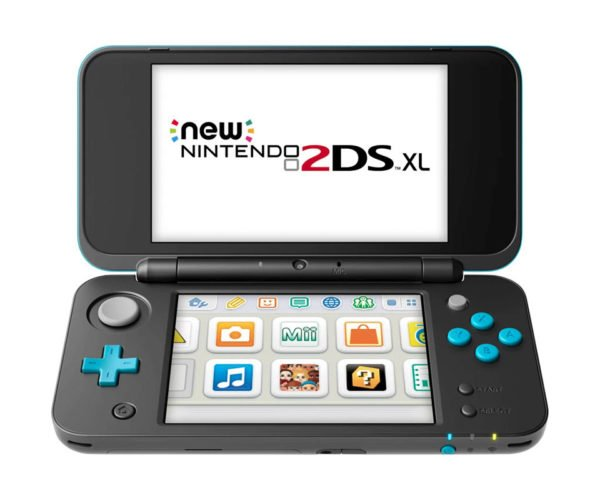 Nintendo 2DS XL Is for Gamers Who Don't Need No Stinkin' 3D