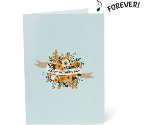 Get Revenge on Mom with this Mother's Day Card
