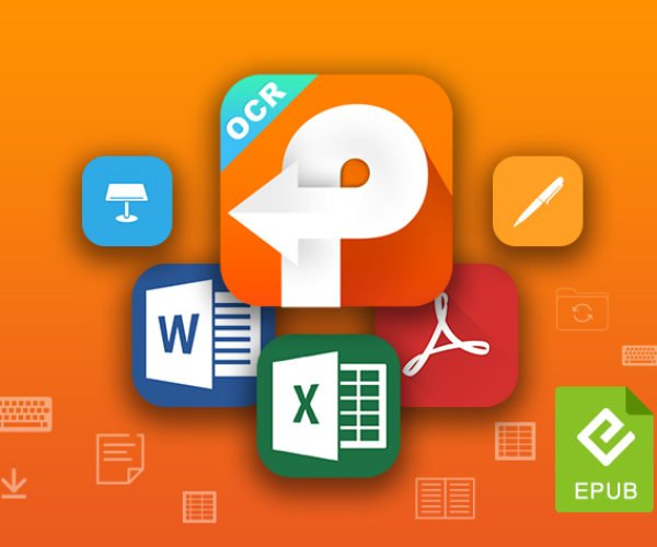 Convert Your PDFs Seamlessly to Other File Formats