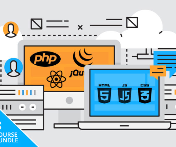 Launch a Lucrative Career as a Full Stack Web Developer