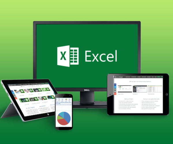 Crunch Numbers More Effectively by Mastering Microsoft Excel