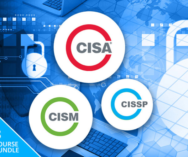 Prepare for Three Major Information Security Exams and Get Certified
